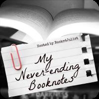 neverennding booknotes